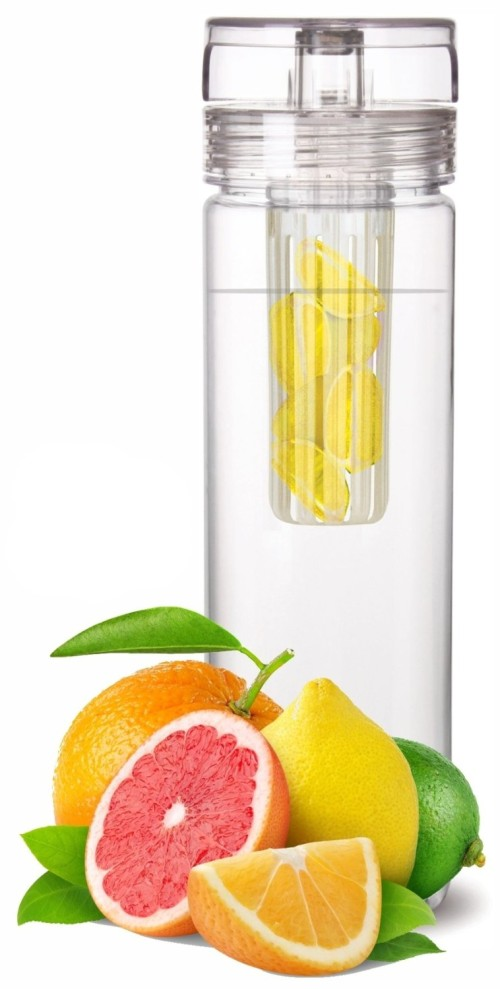 Infuser Water Bottle 27 Ounce